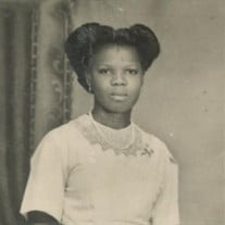 Phyllis Vernica  Richmond