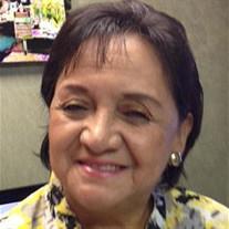 Mrs. Adela Altamirano-Castillo