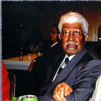 Jackson B. Thoms SR