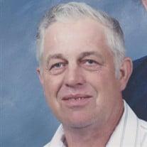 "Mr. Richard ""Terry"" Huffman"