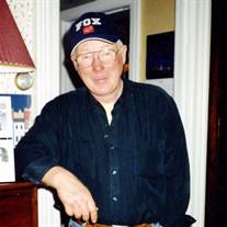 Mr.  Norman John Habgood