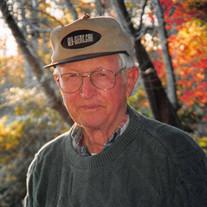 Mr. Lewis Jones Reep