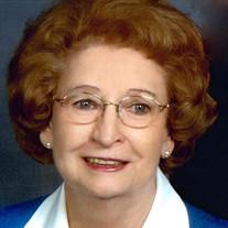 "Mrs Margaret W (""Margie"") Morgan"