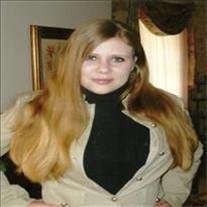 Destiny Marie Poplawski