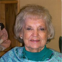 Helen Jean Wenom