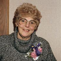 Lois Greenberg Marcus