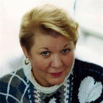 Kay Matthews