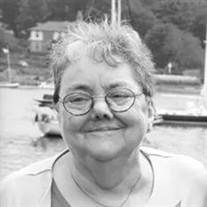Ruth J. Zimmermann