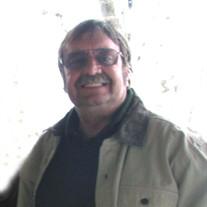 Terry Allen Davis