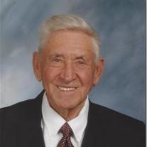 Mr. Euclid Ray Voyles