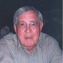 Morris  G. Giddens