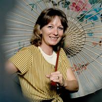 Patricia  M. Lynn