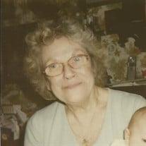 Christina  M. Pinch
