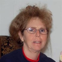 Deborah Dials Lloyd