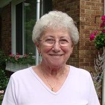 Beatrice Irene Nagle
