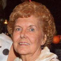 Elsie Lucretia Beene Robinson