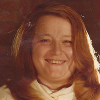 Shirley Mae Johnson