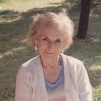 Anne K. Towne