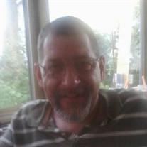 Mr. Dennis Norman Poisson