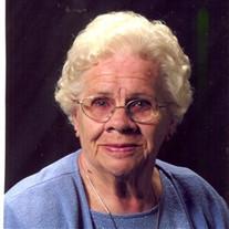 Verna Alice Clark