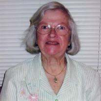 Lillian F. Thickstun