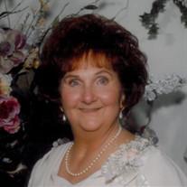 Ms.  Ruth Elizabeth Thibodeaux