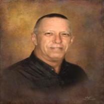 James Holden, Jr.