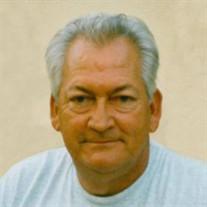 Carl Franklin Walker