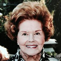 Mrs. Gloria Kickliter Nelson