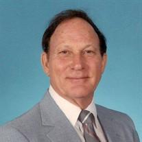 John  William (Jake) Stubblefield Jr.