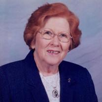 Elsie Claudene Spurlock Melton
