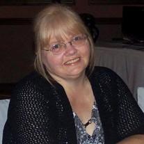 Tammy N.  Gibson