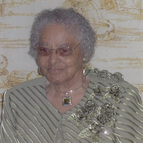 Thelma Patterson Cain