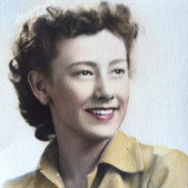 June Pocklington