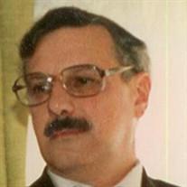 Mr. Joseph M.  Platt