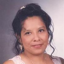 Dora Christina Foote