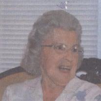 Mrs. Loree Harrington Gandy