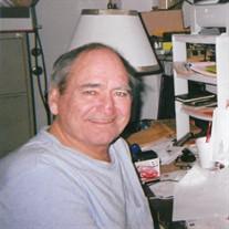 Mr. Richard Thomas White