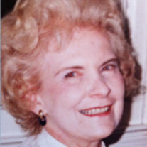 Shirley Jeanne Fredricks