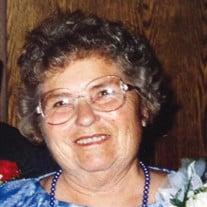 Emma Geier Cookus