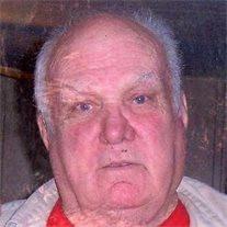 """Robert James """"Sarge"""" Brown Obituary"""