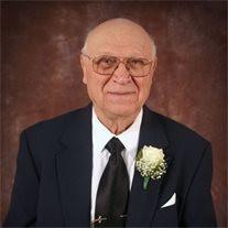 Rev. Everett Leon Holland Obituary