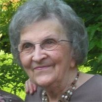Helen Lucille (Schultz) Lowery Obituary