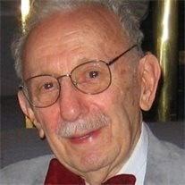 Paul Abraham Agron Obituary