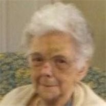 Frances  Audrey Kaminski Obituary