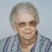 Hazel L. Sims Obituary