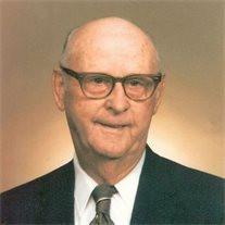 Cullen P. McWright Obituary