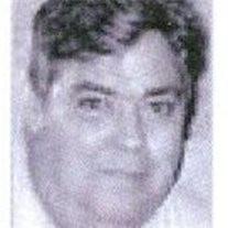 Mr. Arthur Paul Snyder Obituary
