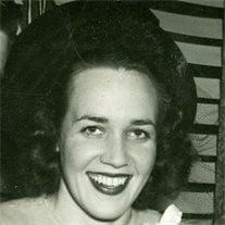 Dorothy Hyatt Obituary