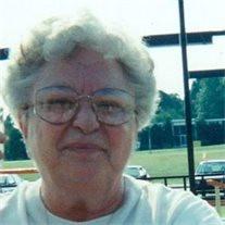 "Gloria Ann ""Tut"" Chesney Obituary"
